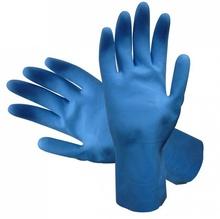 Ръкавици гумени S