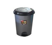 Кош за боклук с педал 12л