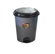 Кош за боклук с педал 22л
