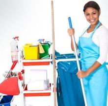 Професионални почистващи препарати