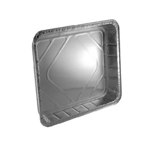 Алуминиева тарелка 1 л.