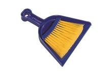 Лопатка с четка за маса мини