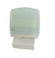 Дозатор  Еколайн сгънати кърпи за ръце V малък