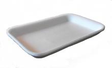 Тарелка епс 22х13х2 см