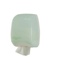 Дозатор Еколайн тоалетна хартия комбиниран