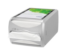 Tork Xpressnap Counter Napkin Dispenser N4
