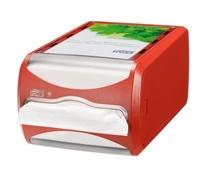 Tork Xpressnap Counter Napkin Dispenser N4