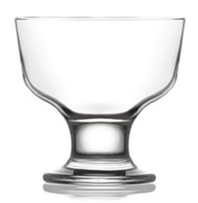 Чаша за мелба 285мл