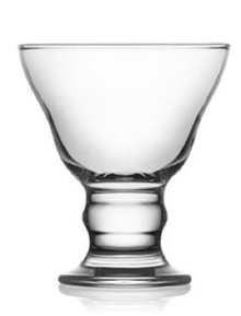 Чаша за мелба 255мл