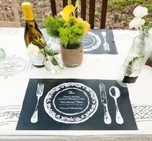 Подложки за маса с лого
