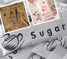 Захар с лого