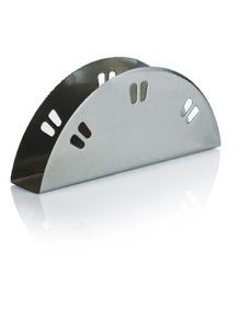Салфетник метал 15см