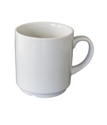 Чаша порцелан 180мл