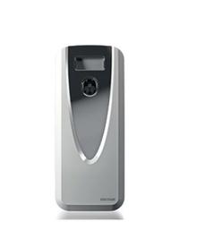 Електронен диспенсър за ароматизатор Airoma бял хром