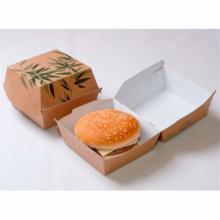 Кутия за хамбургер Крафт 144.64