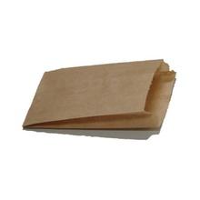 Хартиен плик 17х26 кафяв