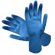 Ръкавици гумени М