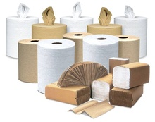 Професионални санитарни хартиени изделия