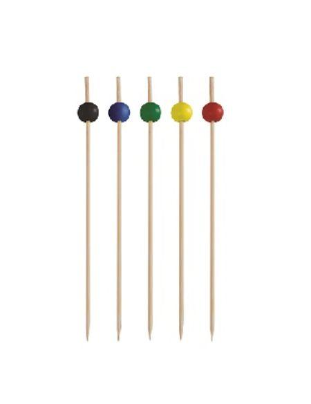 Клечки за кетъринг Цветно топче