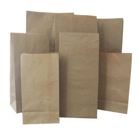 Хартинени чанти без дръжка
